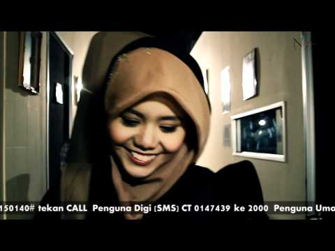 Najwa Latif - Kosong | Official Music Video