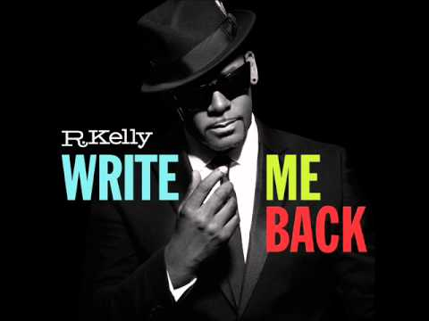 R.kelly - You're my World