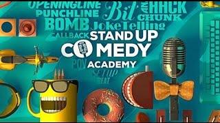 Stand Up Comedy Academy 2015 Lucu Banget