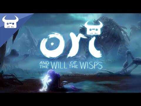 ori-&-the-will-of-the-wisps---chill-rap- -dan-bull