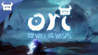 ORI & THE WILL OF THE WISPS - CHILL RAP | Dan Bull