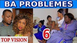 BA PROBLEMES Ep 6 Fin Film Congolais Buyibuyi,Ada,Barcelon,Daddy,Ibutu,Makambo,Baby,Darling