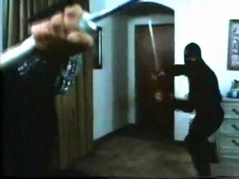 Download Youtube: The Master: Ninja Fight 03