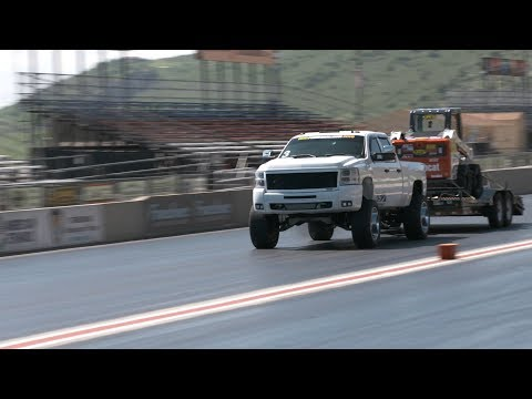 2019 Diesel Power Challenge Presented by XDP | Part 2—Trailer Tow
