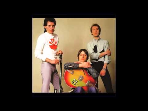 The Jam - In The Crowd