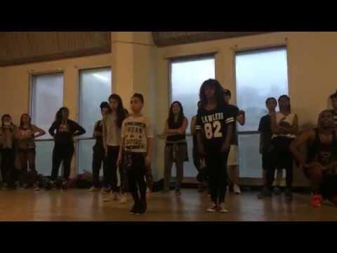 TRAP QUEEN - Fetty wap   Choreography By Matt Steffanina