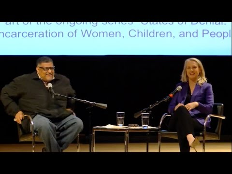 "Conversation: ""Inside Out: Piper Kerman and Joe Loya"""