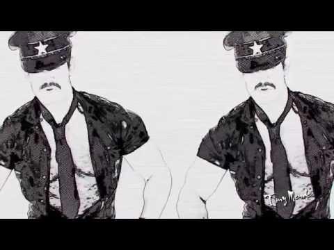 Colton Ford - Let Me Live Again (Daniel Hadad Remix - Tony Mendes Video Re-Edit)