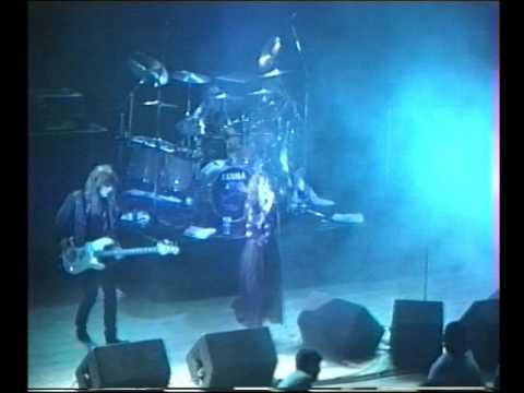 All About Eve - Every Angel Live Portsmouth Guildhall 15.11.89