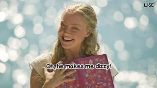 """Amanda Seyfried - Honey, Honey (From """"Mamma Mia!"""") [Lyrics Video]"""