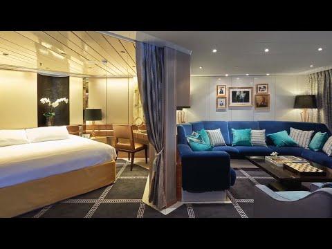 Introducing Vasco da Gama Cruise & Maritime Voyages | Planet Cruise