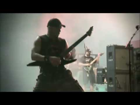 Soulfly - Sanctuary (Live At The Full Force Festival - Germany)