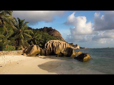 Seychelles in 4K Ultra HD