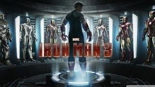 Como Assistir Iron Mand 3 On-Line em HD Completo Dublado