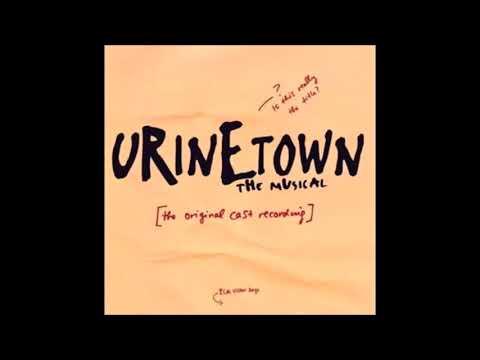 Urinetown  soundtrack