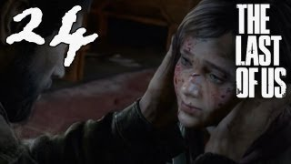The Last of Us - #24 [PS3 Exclusive] Hoofdstuk 9: Lakeside Resort | Nederlands Commentaar
