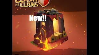Clash of Clans - New Dark Elixer Troop! Dark Elixer Barracks Level 6 Sneak Peak 3