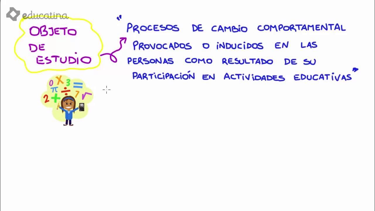 PSICOLOGIA EDUCATIVA DEFINICION EBOOK
