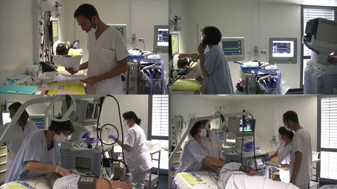 Nieuwbouw endoscopie-afdeling Sittard-Geleen on Vimeo