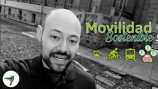 El Doctor Juan David Gómez nos habla sobre Movilidad Sostenible