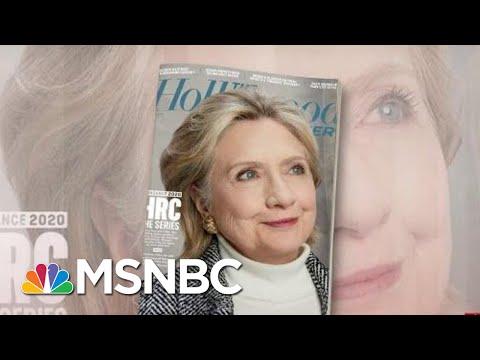 Hillary Clinton Slams Sen. Bernie Sanders In New Interview | Morning Joe | MSNBC