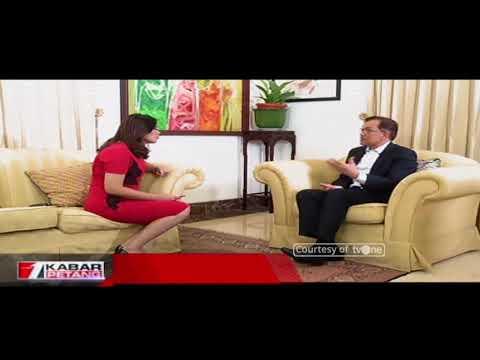 """Wawancara Khusus: Anwar Ibrahim """"Reformasi di Negeri Jiran"""""""