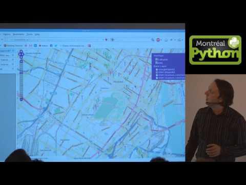 Réseau Libre : un réseau Mesh à Montréal #MP32