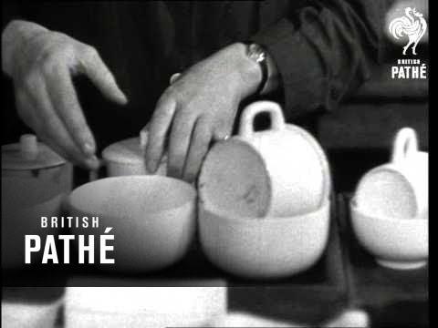 Tea For ? (1945)