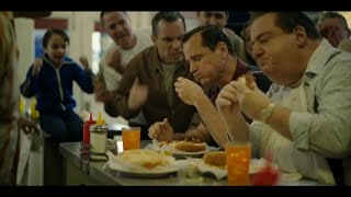 Green Book (2/10) - Movie CLIP - Hot Dog Eating Contest (2018) HD