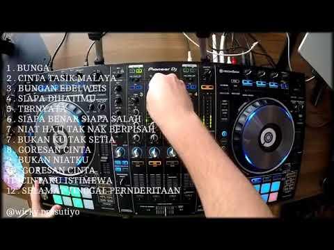 NONSTOP FULL ALBUM MALAYSIA JILID II BATAM 2018 DJ SODIK V2™