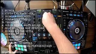 Gambar cover NONSTOP FULL ALBUM MALAYSIA JILID II BATAM 2018 DJ SODIK V2™