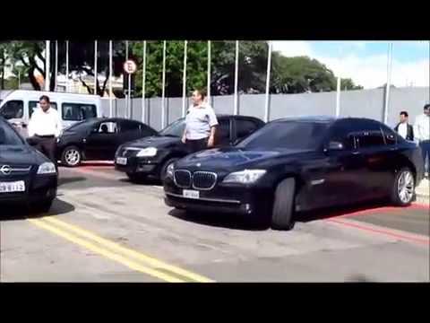 BMW 780Li De Valdemiro