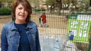 💧 El agua como Derecho Humano. Contra la pobreza hídrica