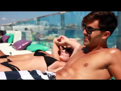 Santos Ibiza Suites _ Official Summer 2013 Movie - Where Miracles Happen
