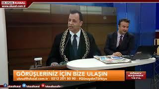 Günaydın Türkiye - 21 Şubat 2019 - Can Karadut - Tevfik Kadan - Ulusal Kanal