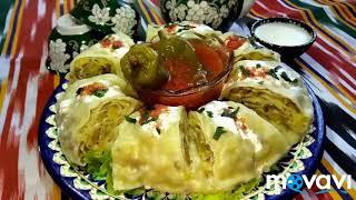 Ханум Восточная Узбекская кухня рецепт. Hanum #вкусняшки #восточнаякухня #ханум #hanum #топ