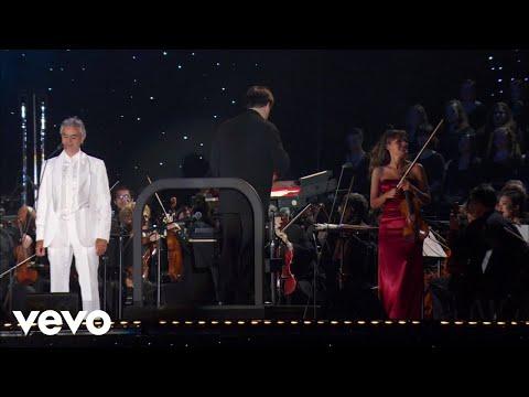 En Aranjuez Con Tu Amor - Live From Central Park, USA / 2011