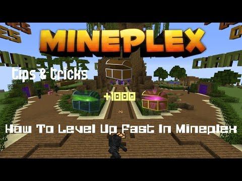 mineplex how to get gems