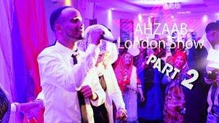 Download lagu Wacdaradii Ahzaab Osman ee Showgii London 2015