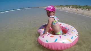 hayle 4K ( beachside holiday park )