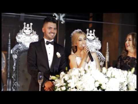 Kimberly y Ryan Wedding Short Film