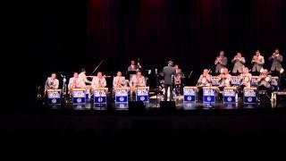 Glenn Miller Orchestra - at LMHS - January 19, 2015