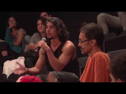 Atividade 1: Vicente Amorim  cineasta completo