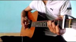 Chúc vợ ngủ ngon - Vũ Duy Khánh guitar cover by Đạt Tồ
