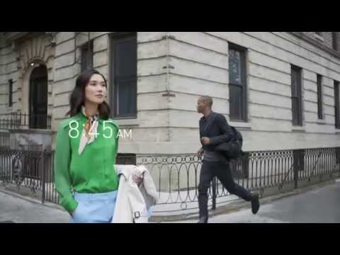 3.1 Phillip Lim for Target Commercial (Fall 2013) - 30 seconds
