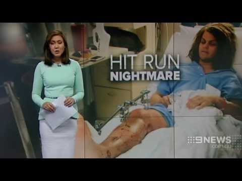 Hit Run Nightmare | 9 News Perth