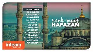 Download Surah-Surah Hafazan   Quranic Chapters for Memorization   السور القرآنية لتحفيظ