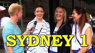 Joe Goes To AUSTRALIA: SYDNEY (Part 1 of 3)