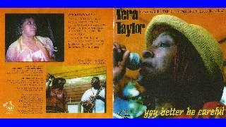 Vera Taylor - You Better Be Careful - Sittin