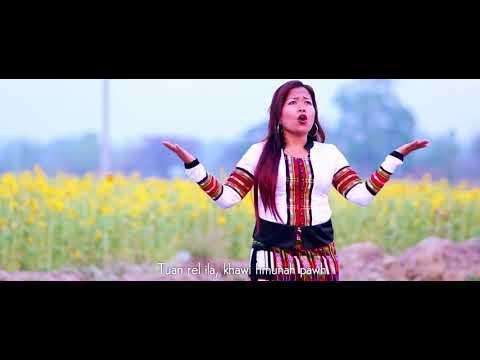 I thawh loh chuan by Gospel Lalramhmangaihi (Official Music Video)
